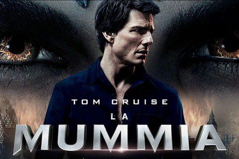 La Mummia // Alex Kurtzman