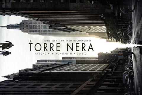 La Torre Nera // Nikolaj Arcel