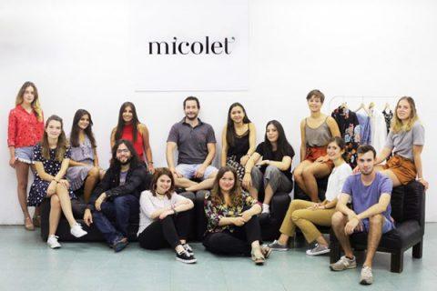 Micolet, il 'marketplace' di abbigliamento di seconda mano che salva l'ambiente e il portafoglio