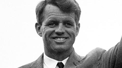 Ipse dixit: Robert Kennedy
