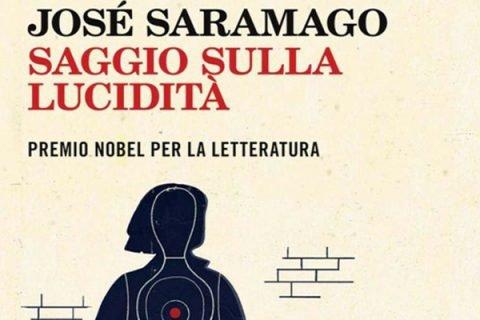 Saggio sulla lucidità // Josè Saramago