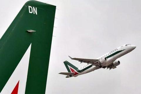 Alitalia, Fs sceglie Atlantia come partner dell'operazione