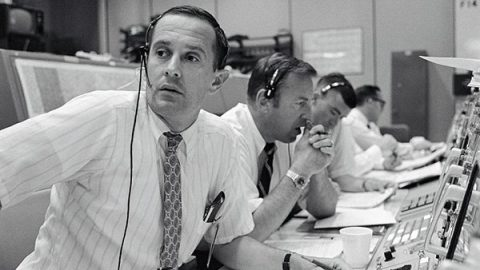16 luglio 1969: ha inizio la missione spaziale Apollo 11