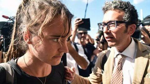 """Migranti, l'Onu contro l'Italia: """"Preoccupati per il procedimento contro Carola Rackete"""""""