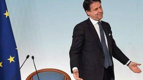"""Il via libera di Conte alla Tav: """"Costerebbe di più non farla"""""""