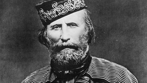 Ipse dixit: Giuseppe Garibaldi