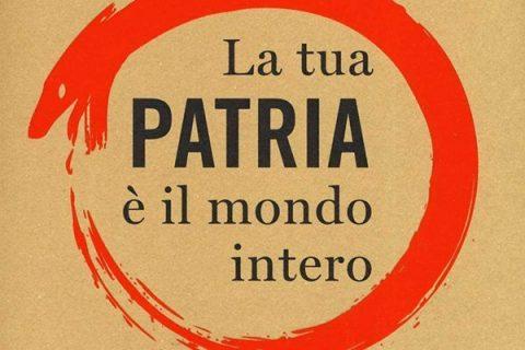 La tua patria è il mondo intero // Lorenzo Marsili
