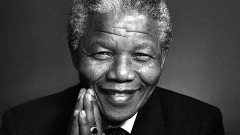 Ipse dixit: Nelson Mandela
