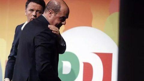 Pd, depositata la mozione di sfiducia contro Salvini