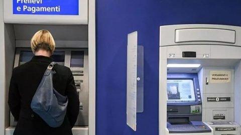 Sciopero portavalori l'1 e 2 agosto: a rischio i prelievi ai bancomat
