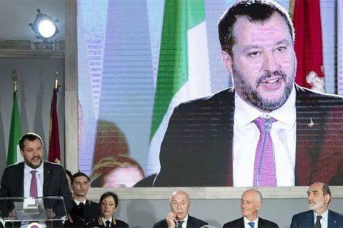"""Decreto sicurezza bis, riammessi tutti gli emendamenti. M5s: """"Salvini ha usato la Polizia per minacciare il governo"""""""