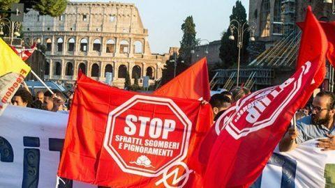 Roma, Centri sociali ma non Casapound: ecco la lista completa dei 23 sgomberi