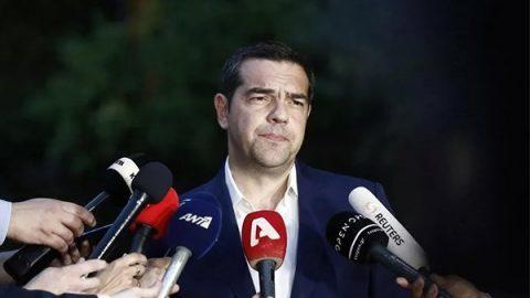 Voto anticipato in Grecia, exit poll: maggioranza al centrodestra. Sconfitta l'austerità di Tsipras