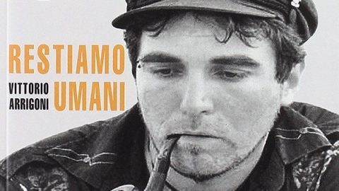 Gaza. Restiamo Umani // Vittorio Arrigoni