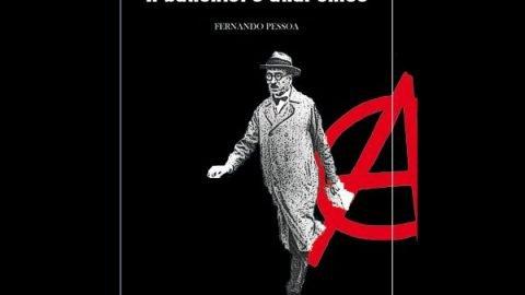 Il banchiere anarchico // Fernando Pessoa