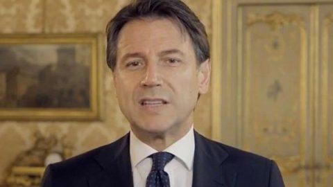 """Governo, Conte: """"Possiamo migliorare l'Italia"""". Di Maio: """"Non esiste più il problema del vicepremier"""""""