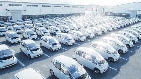 Le auto elettriche, il primo grande cambiamento per l'ambiente