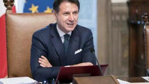 """Conte incassa la fiducia di Cernobbio: """"Ora torniamo a contare in Europa"""""""