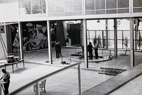 10 settembre 1981: Guernica torna in Spagna