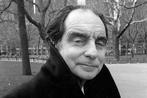 italo calvino new york