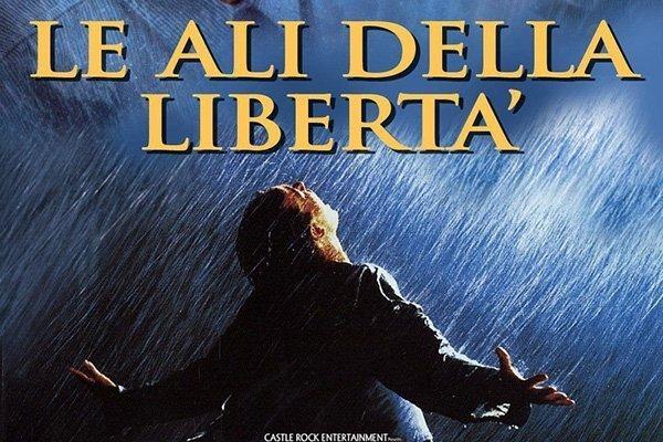 le ali della libertà film poster