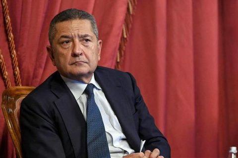 """Panetta (Bankitalia): """"Il Sud è indietro, subito giù il cuneo fiscale"""""""