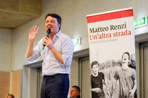 Renzi telefona a Conte: lascio il Pd, ma continuo a sostenere il governo