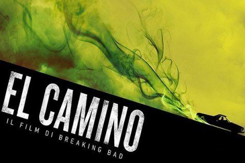 El Camino // Vince Gilligan