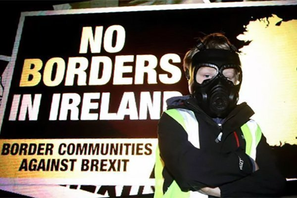 brexit no borders ireland