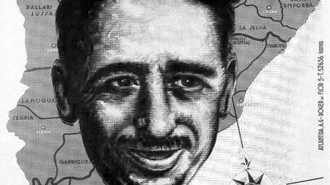 15 ottobre 1940: viene fucilato il presidente del Governo della Catalogna