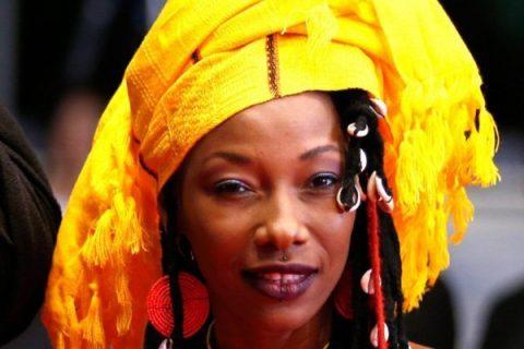 Fatoumata Diawara // Fatou (2011)