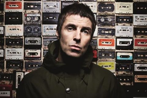 Liam Gallagher // Why Me Why Not (2019)