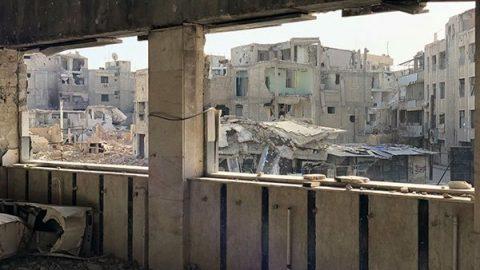 La Turchia inizia a bombardare obiettivi curdi al confine con la Siria
