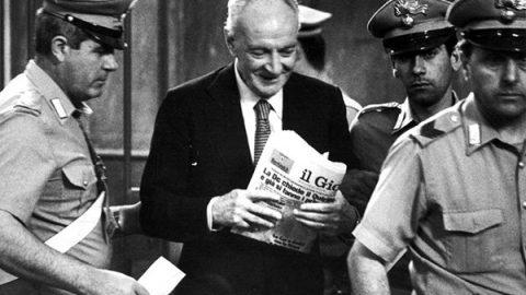 8 ottobre 1974: la banca di Sindona viene dichiarata insolvente