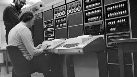 29 ottobre 1969: viene inviato il primo messaggio in rete