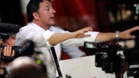 """Renzi: """"L'Umbria è una regione bellissima, ma è solo una regione"""""""