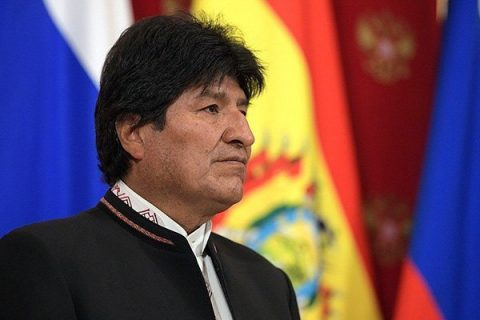 """Dall'Argentina a Cuba, dalla Spagna al M5S: """"In Bolivia è golpe contro Morales"""""""
