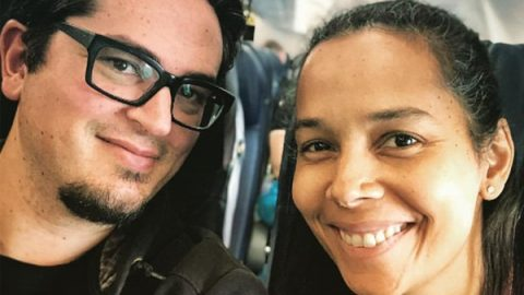 Rhiannon Giddens e Francesco Turrisi // There is no other (2019)