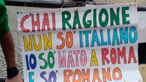 """Cittadinanza, la marcia per i diritti: """"Basta scuse, ora Ius Culturae"""""""