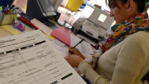 Novembre mese delle tasse record: 55 miliardi dagli italiani