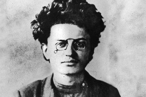 Ipse dixit: Lev Trotsky