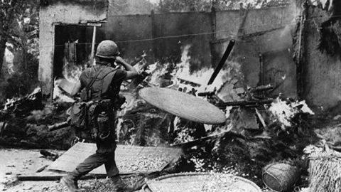 12 novembre 1969: la scoperta del massacro di My Lai