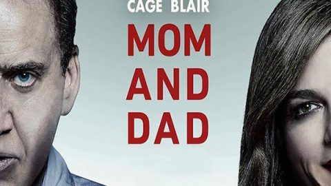 Mom and Dad // Brian Taylor