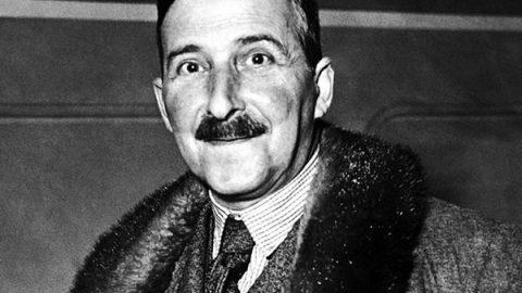 Ipse dixit: Stefan Zweig