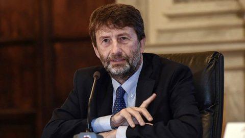 """A Milano il Museo nazionale della Resistenza, Franceschini: """"Era ora"""""""