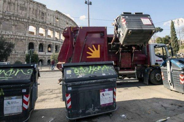 differenziata roma