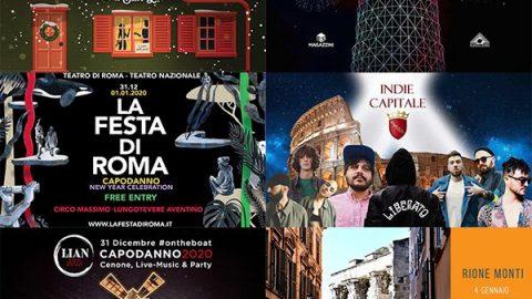 Take a look around: 30 dicembre / 5 gennaio