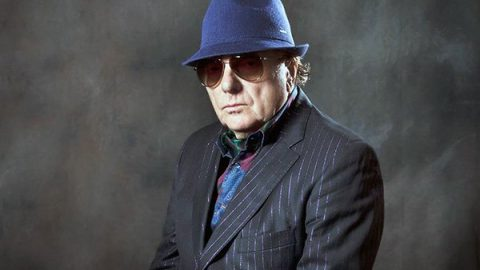 Van Morrison // Three Chords & The Truth (2019)