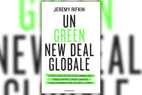 Un green new deal globale // Jeremy Rifkin