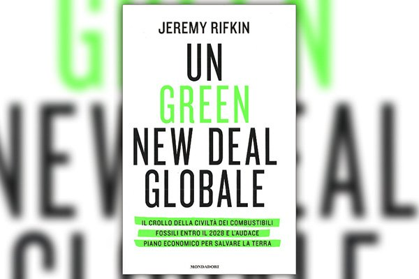 green new deal rifkin